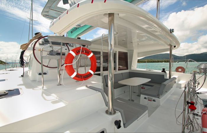Whitsunday Rent A Yacht - Accommodation Rockhampton
