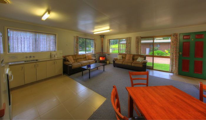 Bunya Mountains Getaway Accommodation - Accommodation Rockhampton