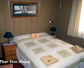 Sages Haus Bed and Breakfast - Accommodation Rockhampton