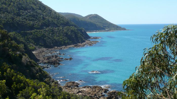 Australian Natural Treasures Touring
