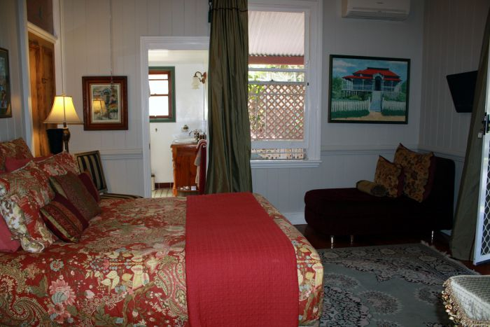 Naracoopa Bed and Breakfast and Pavilion - Accommodation Rockhampton