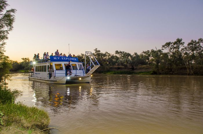 Outback Aussie Day Tours - Accommodation Rockhampton