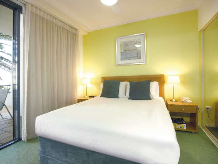 Oaks Calypso Plaza - Accommodation Rockhampton