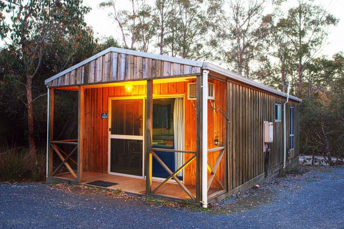 Discovery Parks - Cradle Mountain - Accommodation Rockhampton