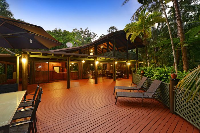 Wait A While Daintree - Accommodation Rockhampton