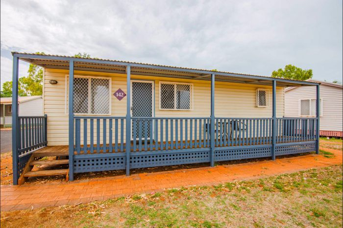 Discovery Parks - Port Hedland - Accommodation Rockhampton