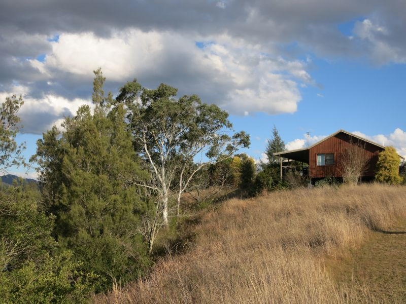 Barrington Hideaway - Accommodation Rockhampton