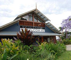 Witzig Gallery - Accommodation Rockhampton
