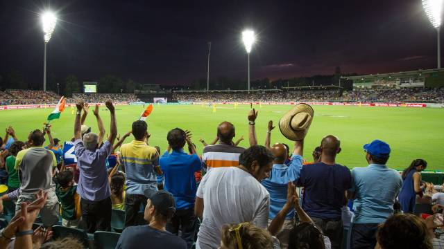 Manuka Oval - Accommodation Rockhampton