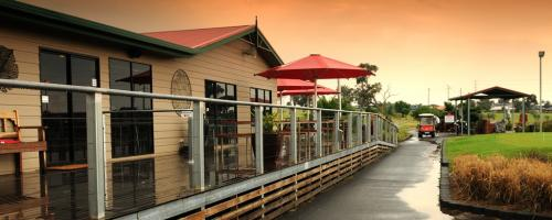 Thornys Putt-Putt - Accommodation Rockhampton