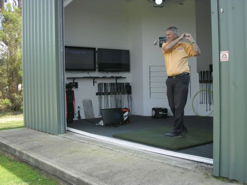 Kurri Golf Shop - Accommodation Rockhampton