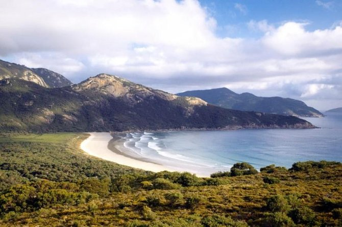 Wilsons Promontory Day Trip from Phillip Island - Accommodation Rockhampton