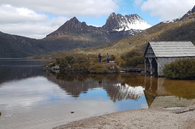 Small-Group Cradle Mountain Day Tour from Devonport Ulverstone or Burnie - Accommodation Rockhampton