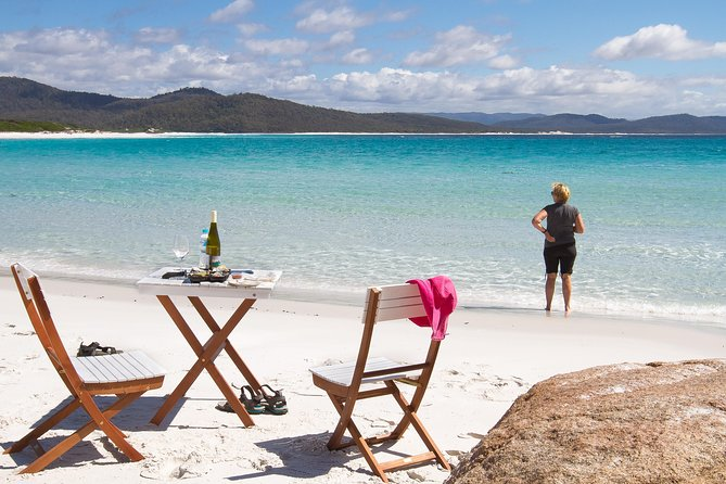 4x4 and Lunch Full Day Freycinet and Wineglass Bay - Accommodation Rockhampton
