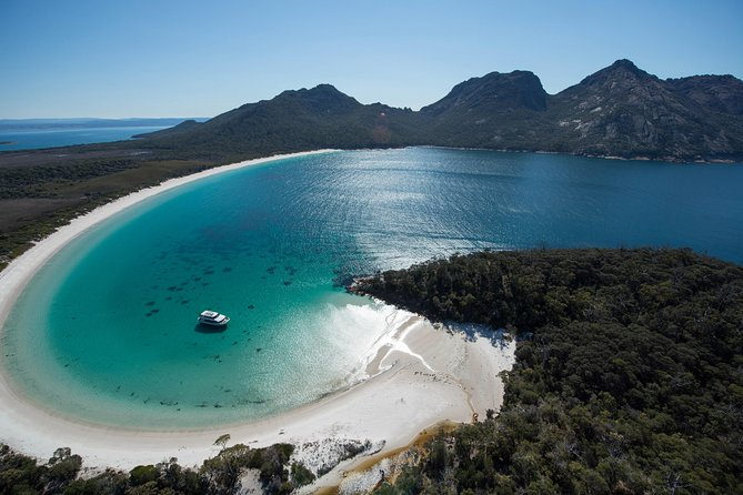 Wineglass Bay Cruise from Coles Bay - Accommodation Rockhampton