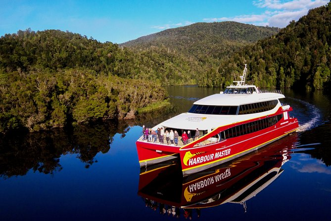 Morning World Heritage Cruise on the Gordon River departing Strahan - Accommodation Rockhampton