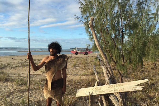 Goolimbil Walkabout Indigenous Experience in the Town of 1770 - Accommodation Rockhampton