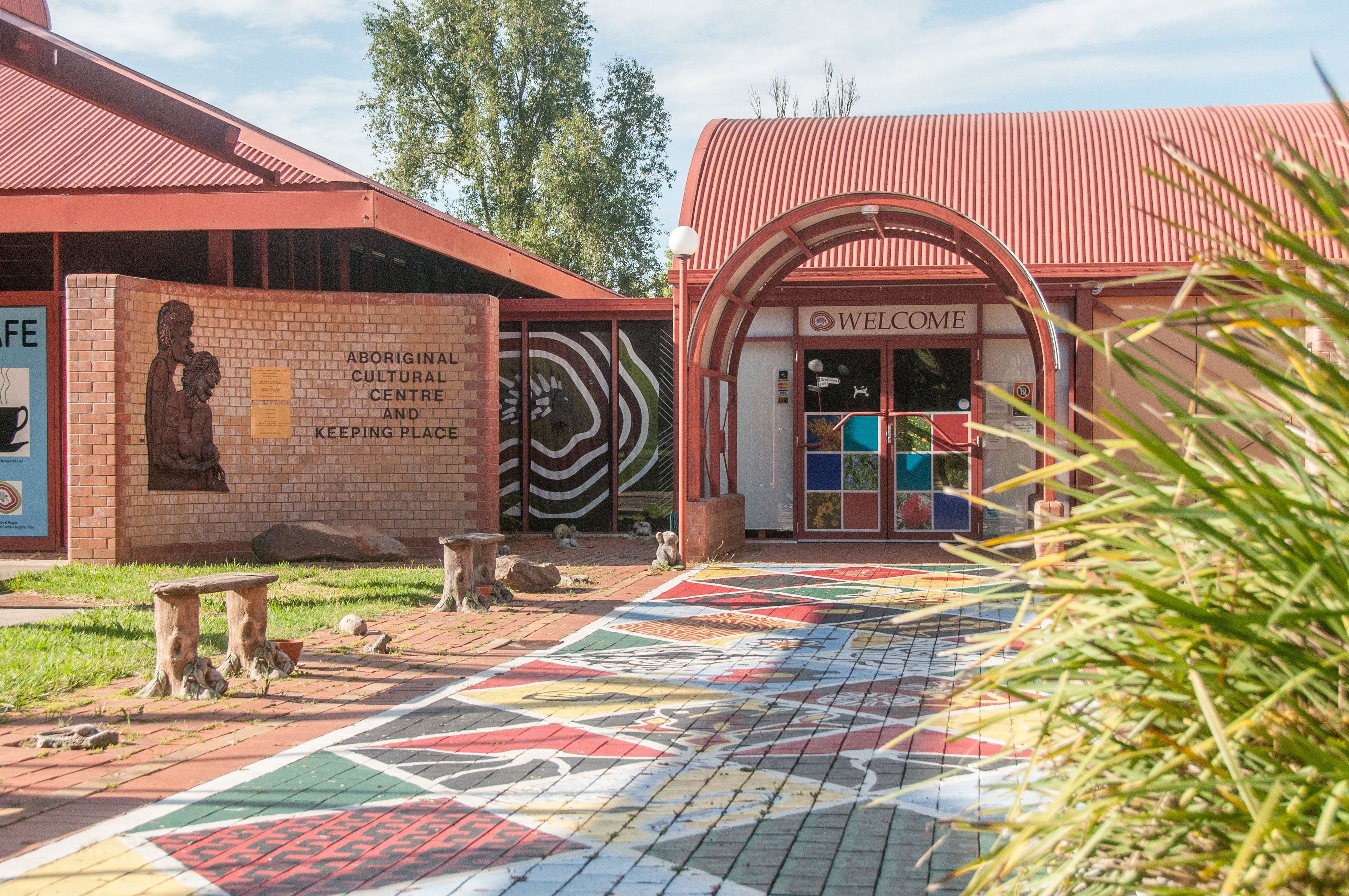 Armidale and Region Aboriginal Cultural Centre and Keeping Place - Accommodation Rockhampton