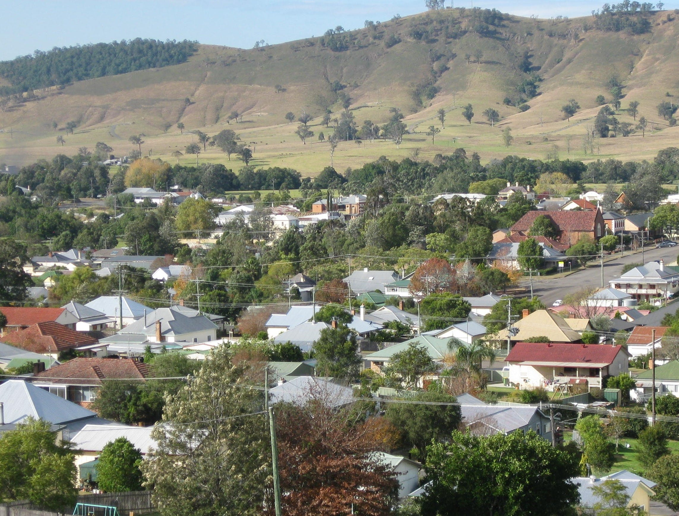 Dungog - Accommodation Rockhampton