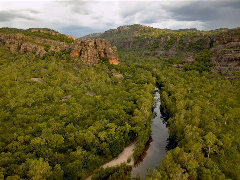 East Arnhem Land - Accommodation Rockhampton