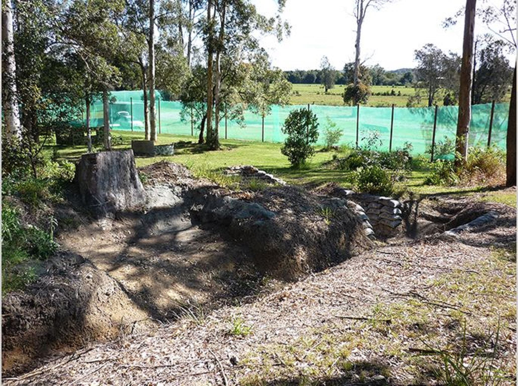 Tactical Paintball Games - Accommodation Rockhampton