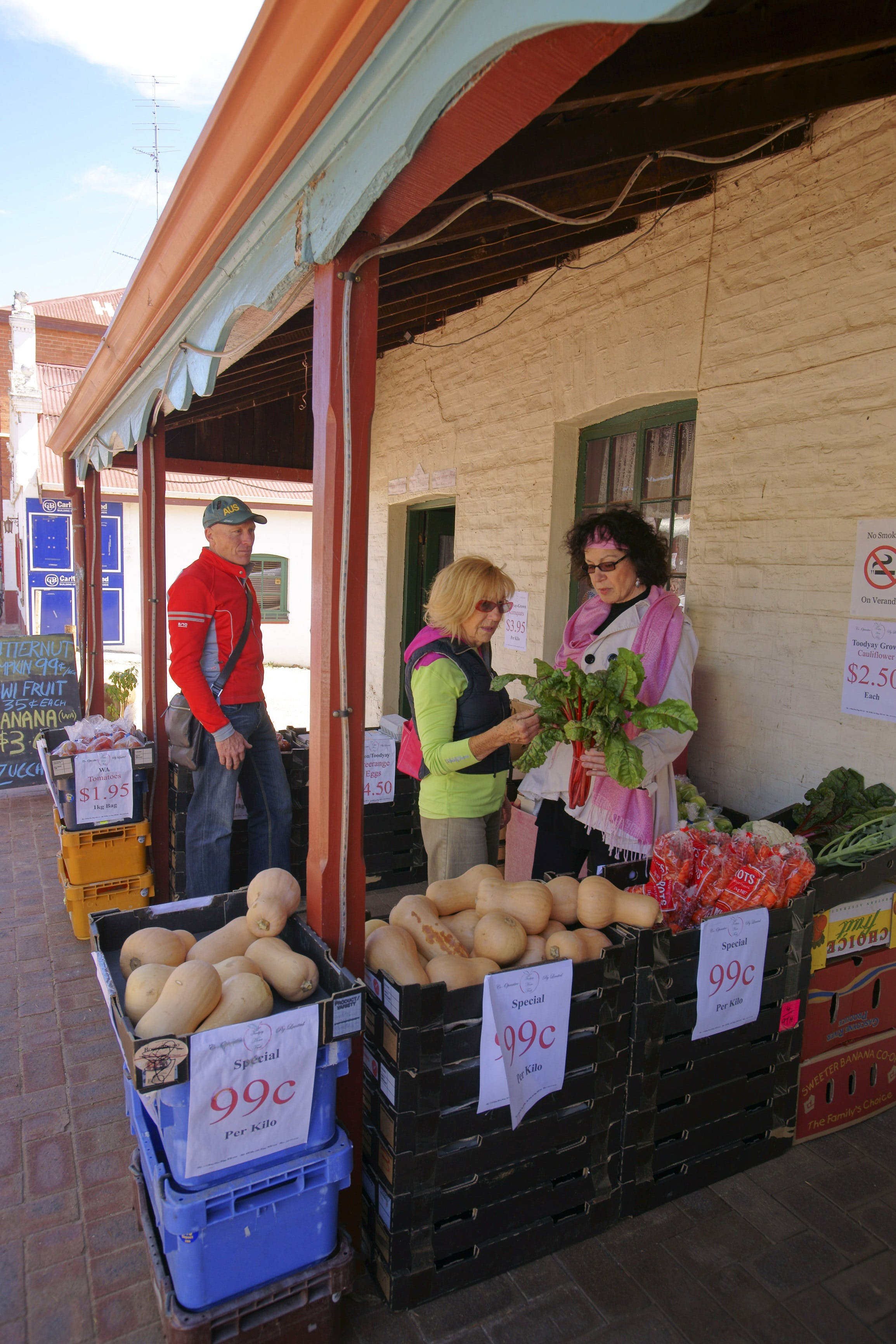 Toodyay Food and Picnic Trail - Accommodation Rockhampton