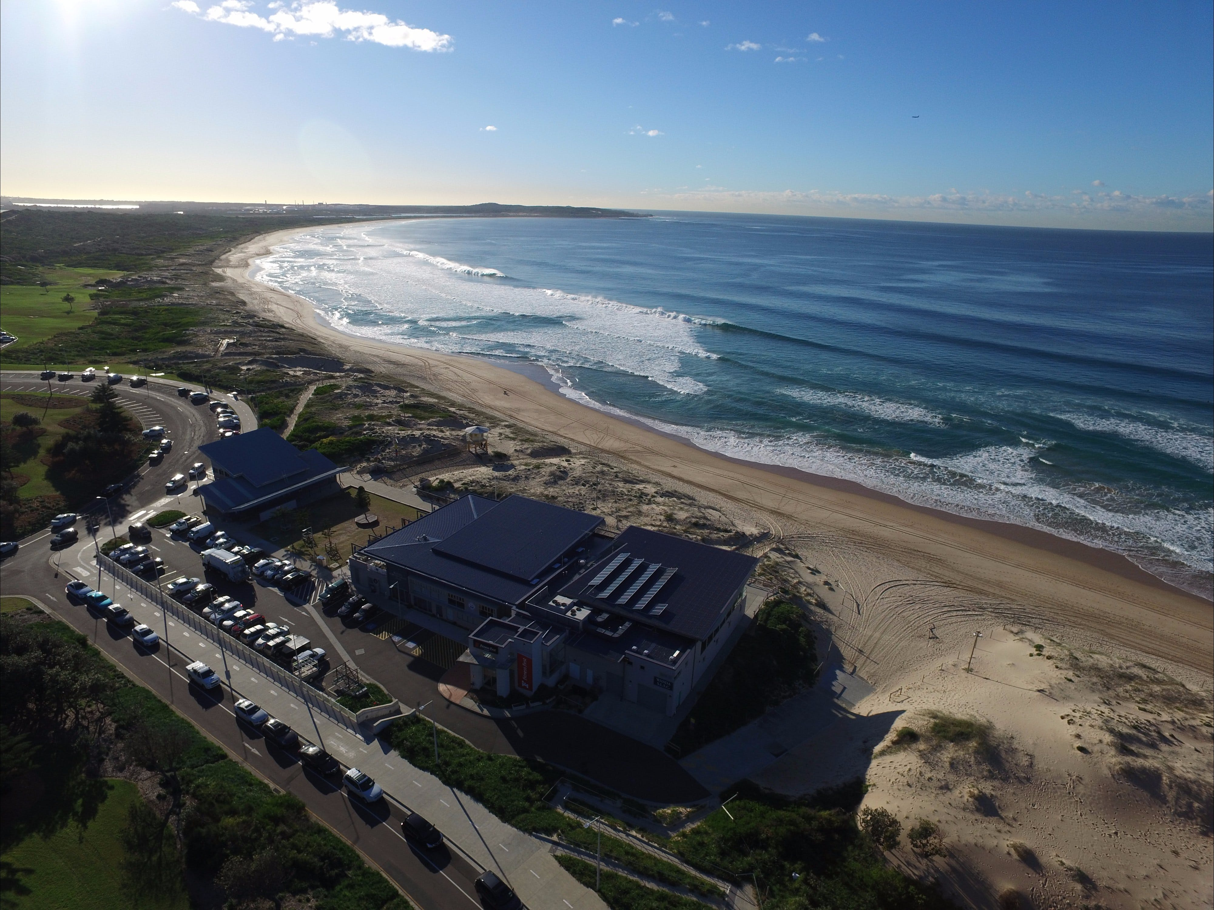 Wanda Beach Cronulla - Accommodation Rockhampton