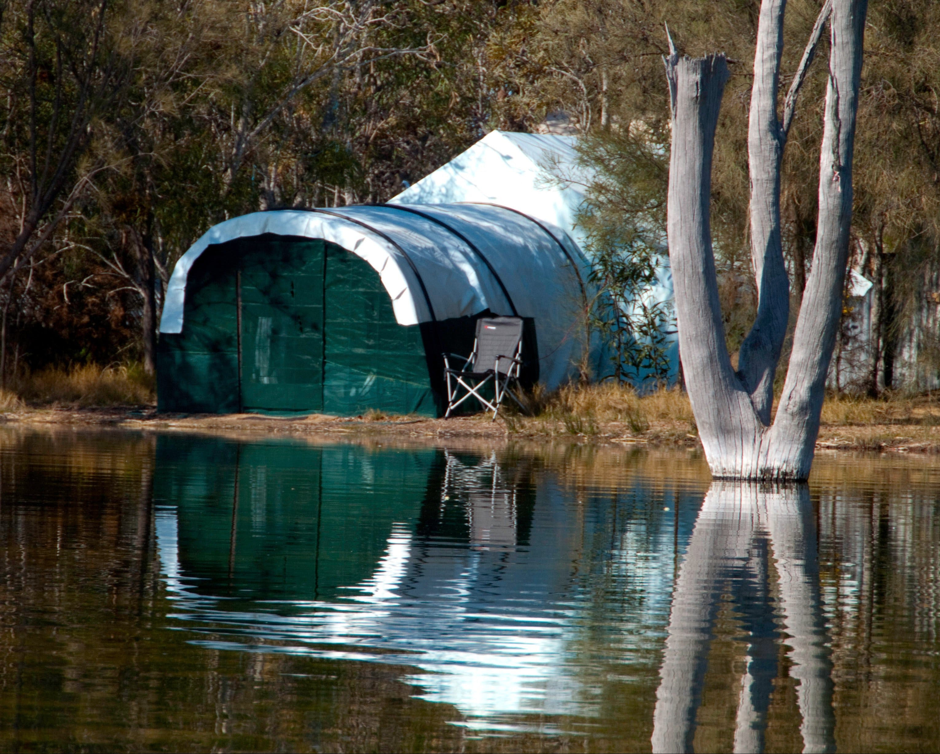 Boshack Outback - Accommodation Rockhampton