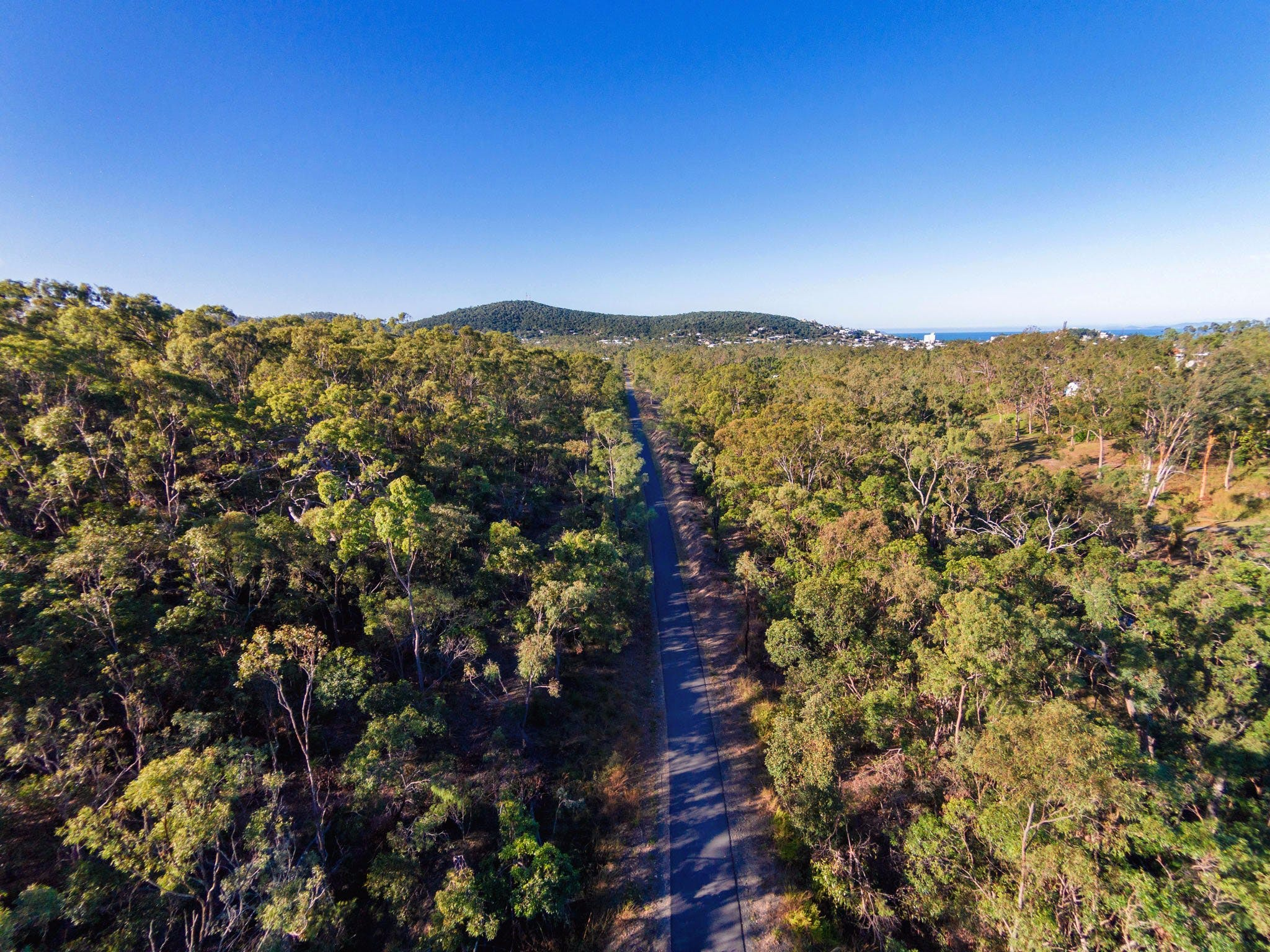 Capricorn Coast Pineapple Rail Trail - Accommodation Rockhampton