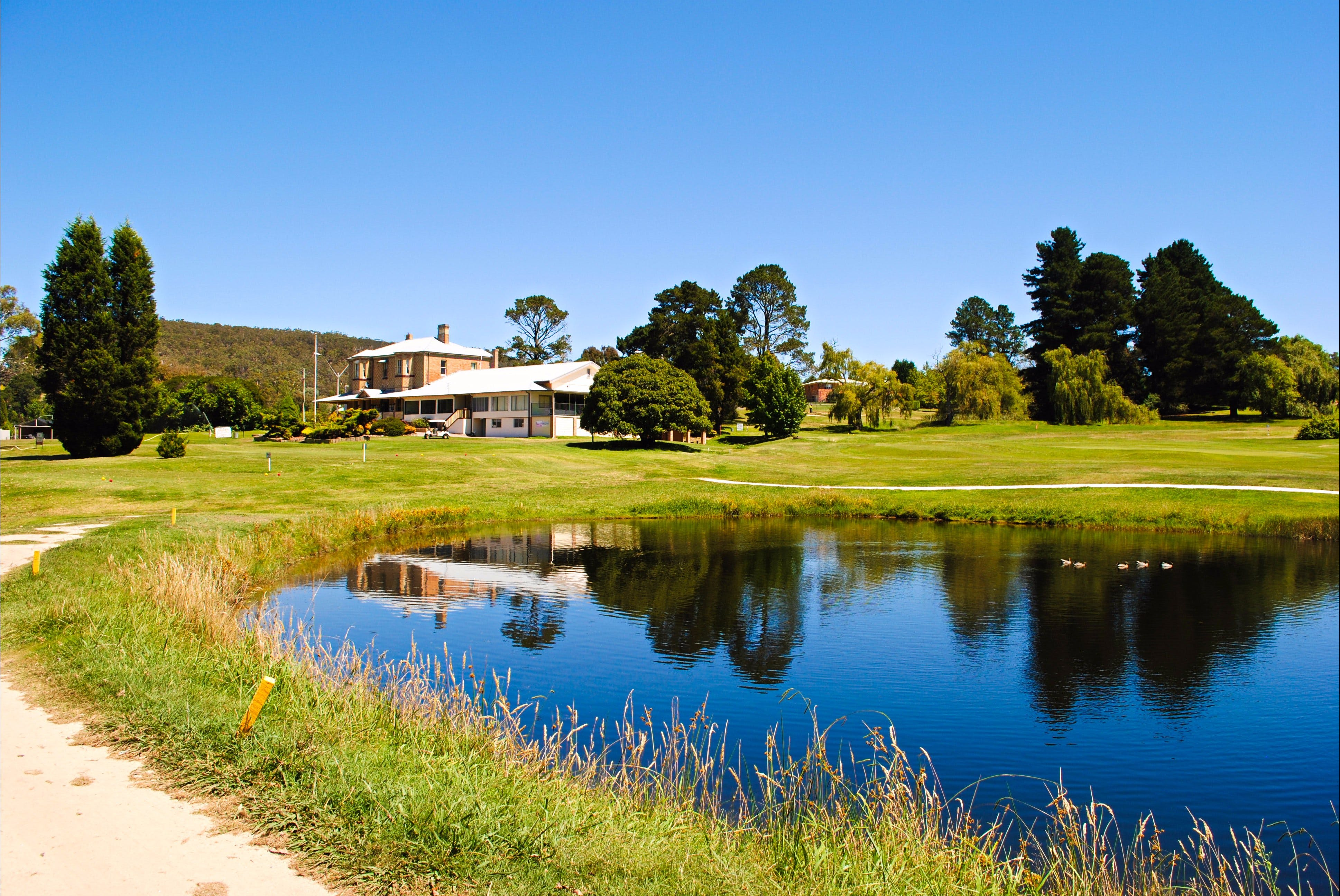 FootGolf Lithgow - Accommodation Rockhampton