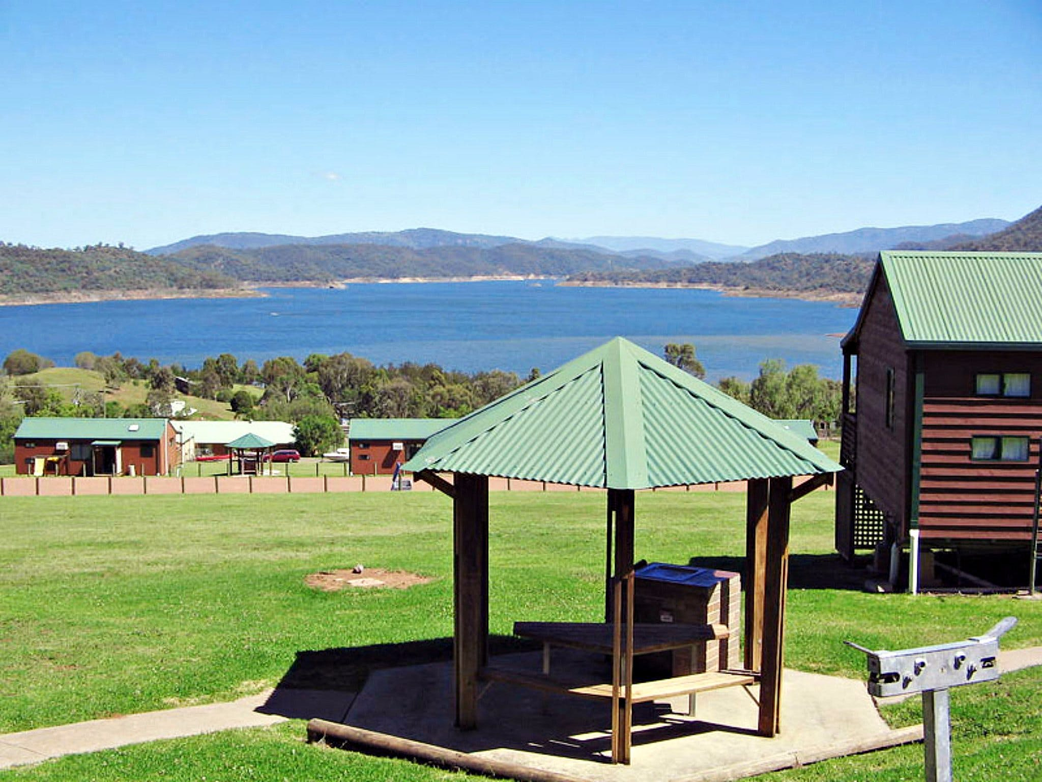 Lake Glenbawn Recreation Area - Accommodation Rockhampton
