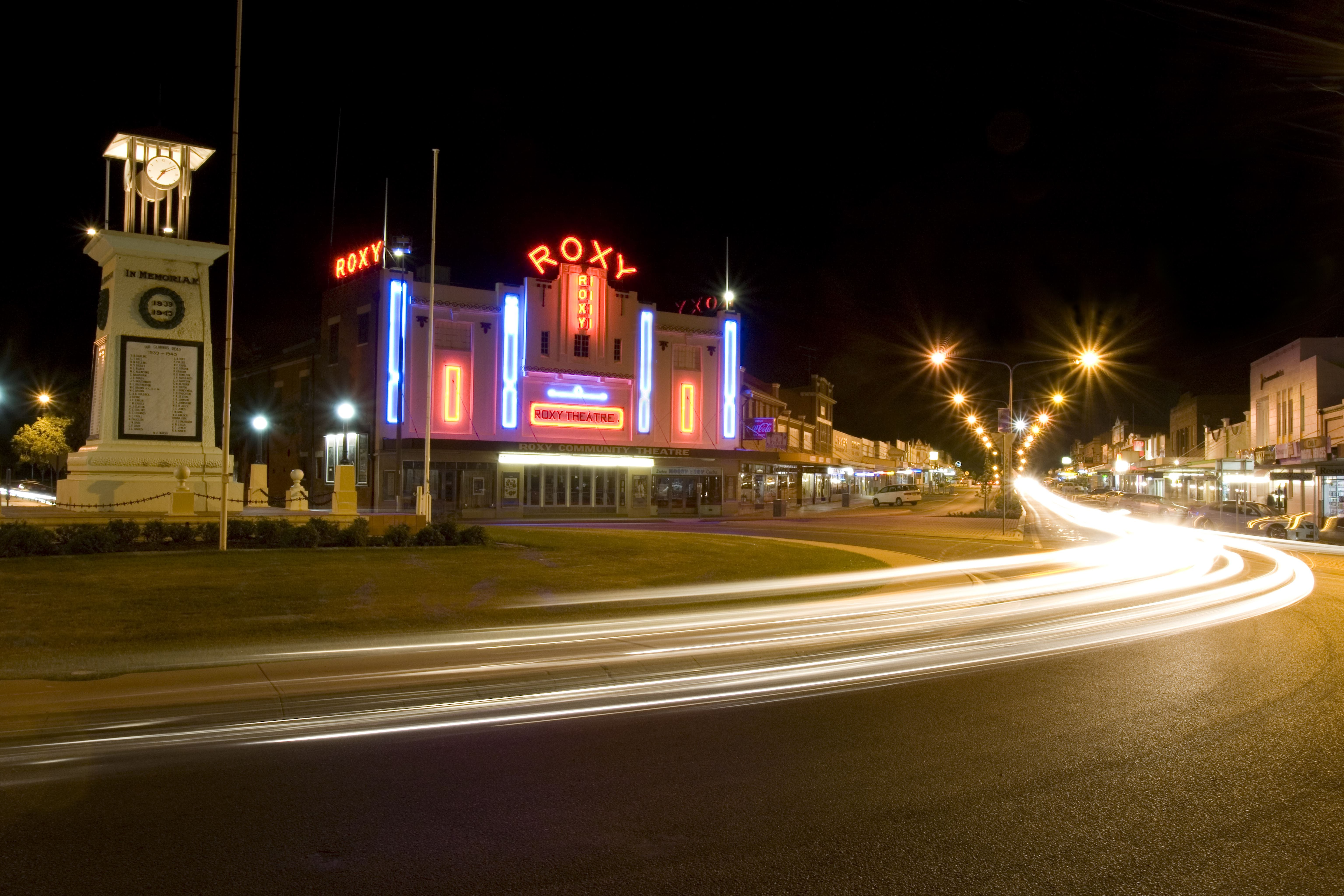 Leeton - Accommodation Rockhampton