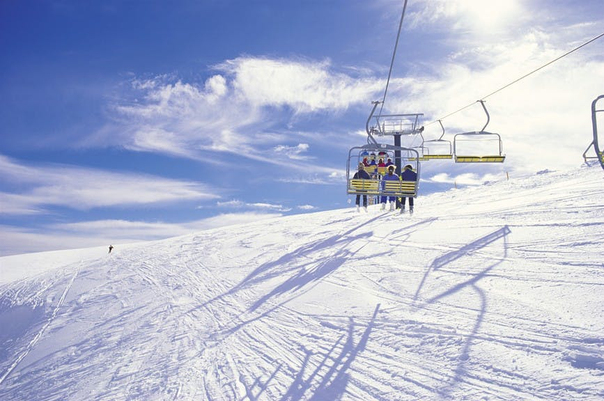 Mount Hotham - Accommodation Rockhampton