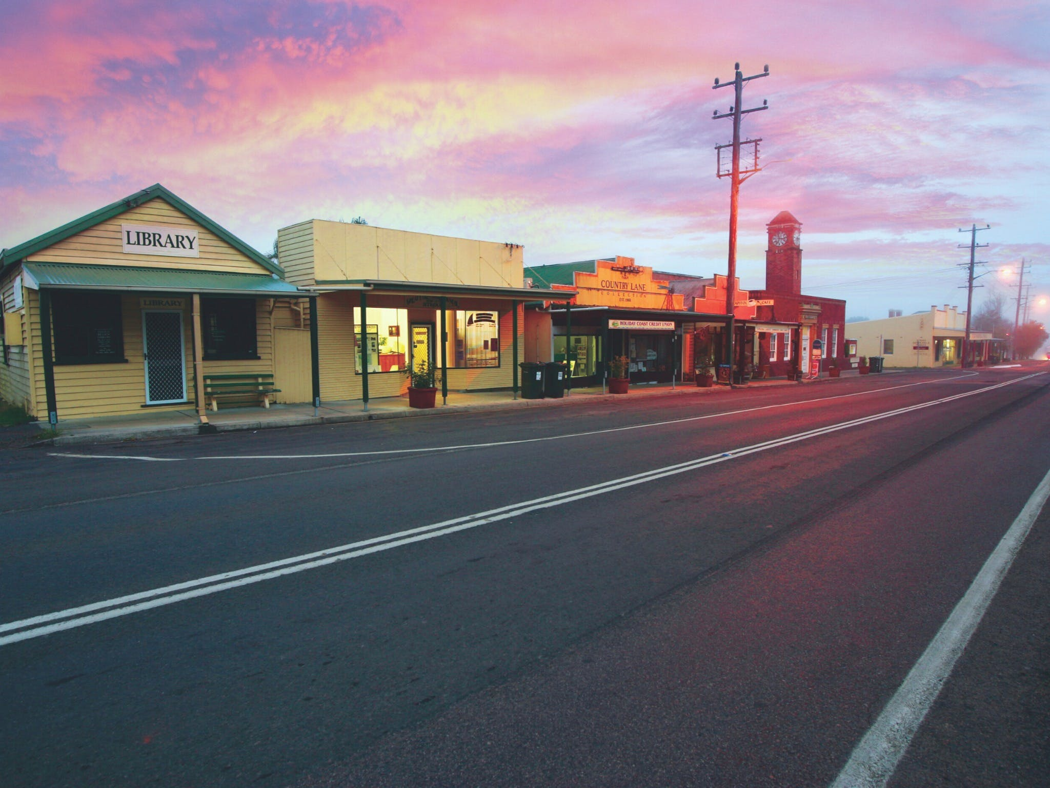 Stroud - Accommodation Rockhampton