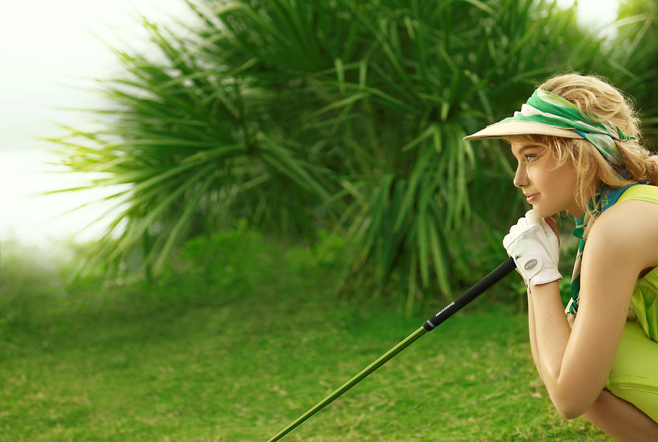 Whitsunday Green Club Golf - Accommodation Rockhampton