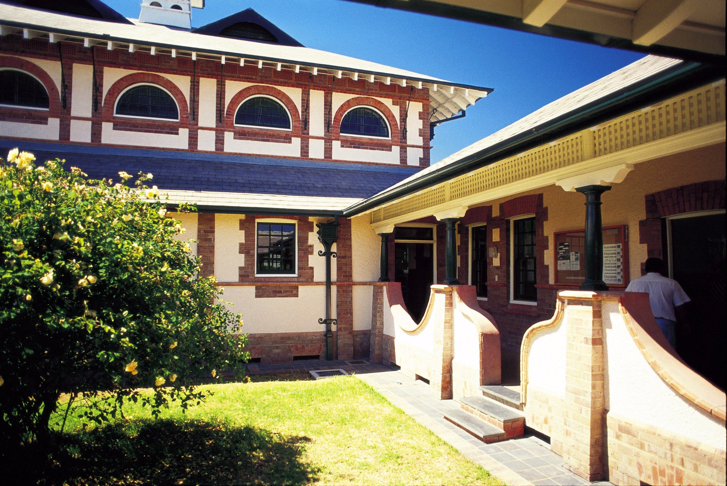 Bourke Town Trail - Accommodation Rockhampton