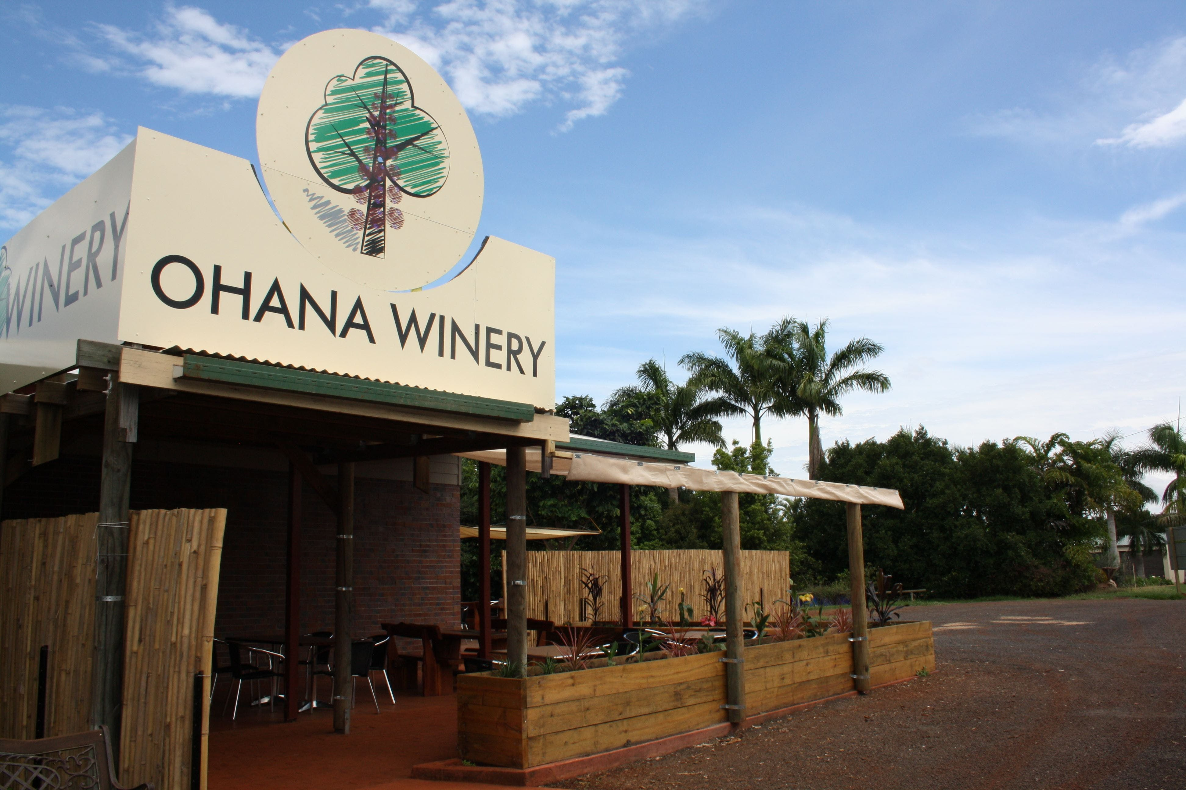 Childers Wine Trail - Accommodation Rockhampton