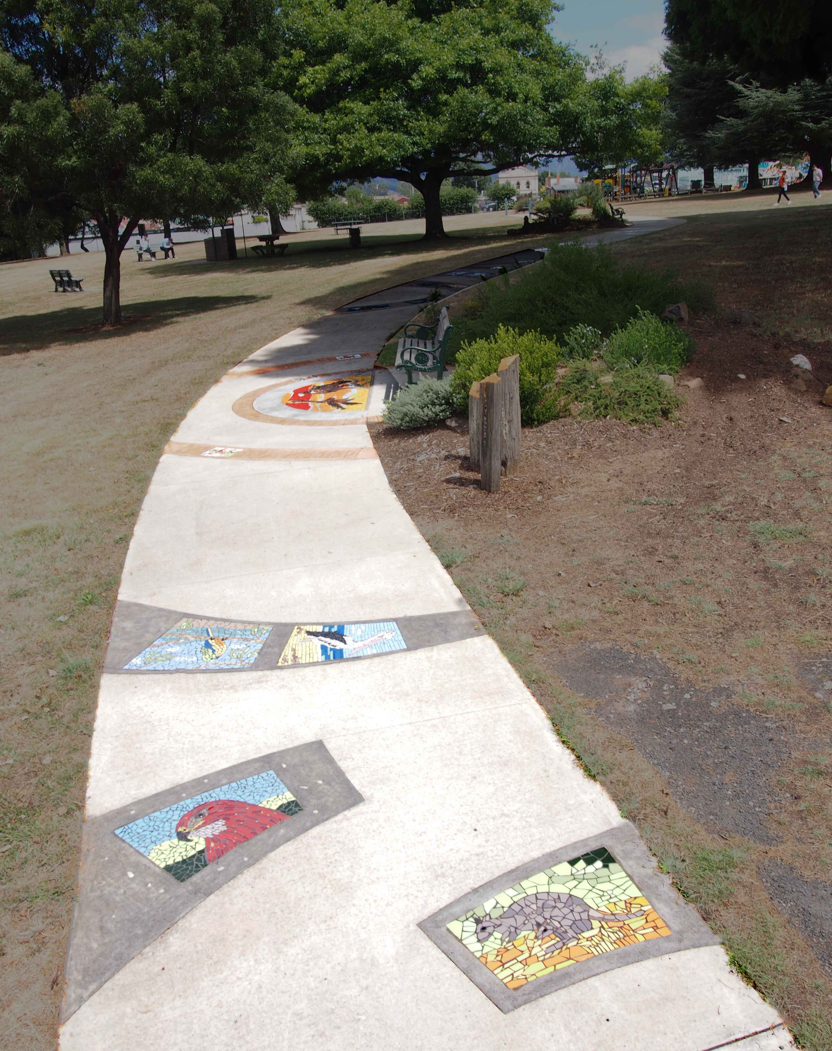 Mosaic Pathway WASS - Accommodation Rockhampton