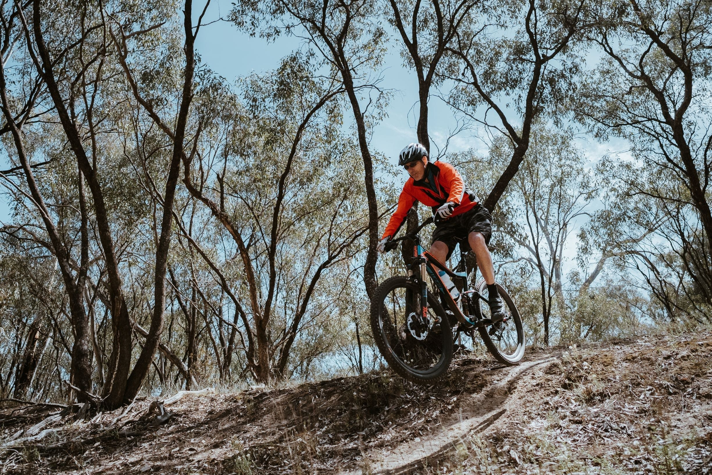 Mountain Bike Trails Deniliquin - Accommodation Rockhampton