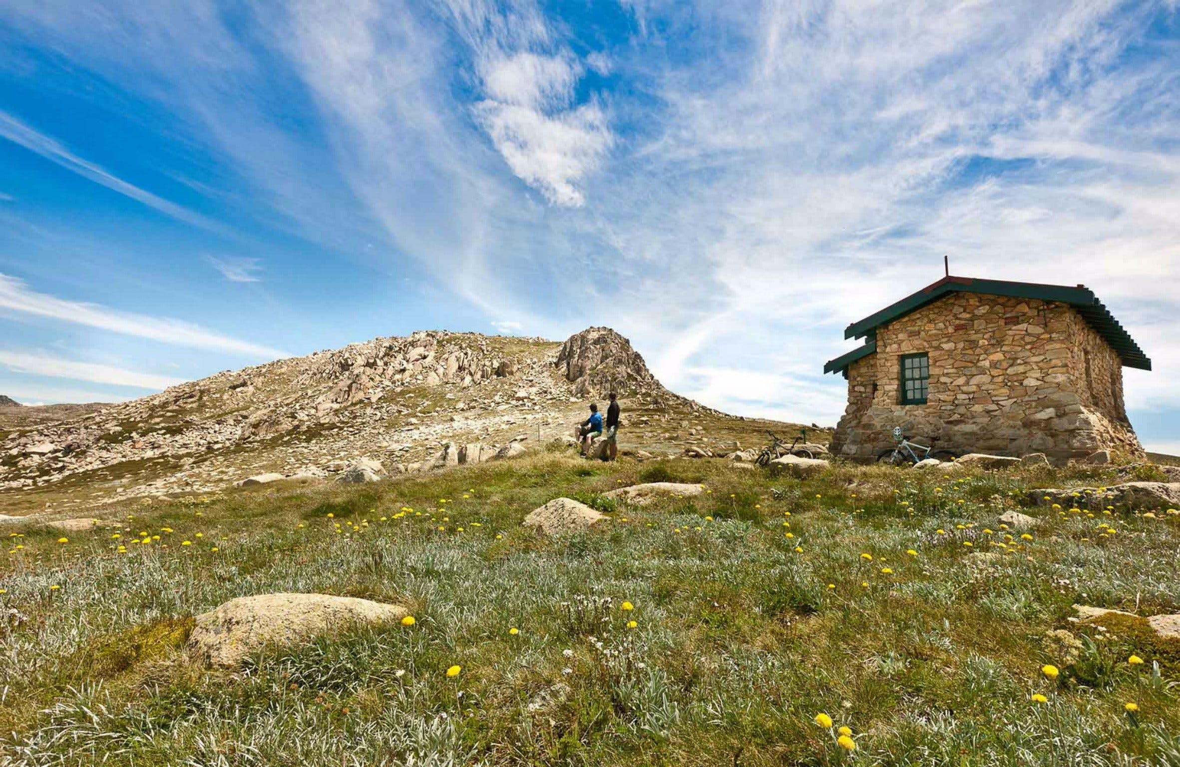 Mount Kosciuszko Summit walk - Accommodation Rockhampton