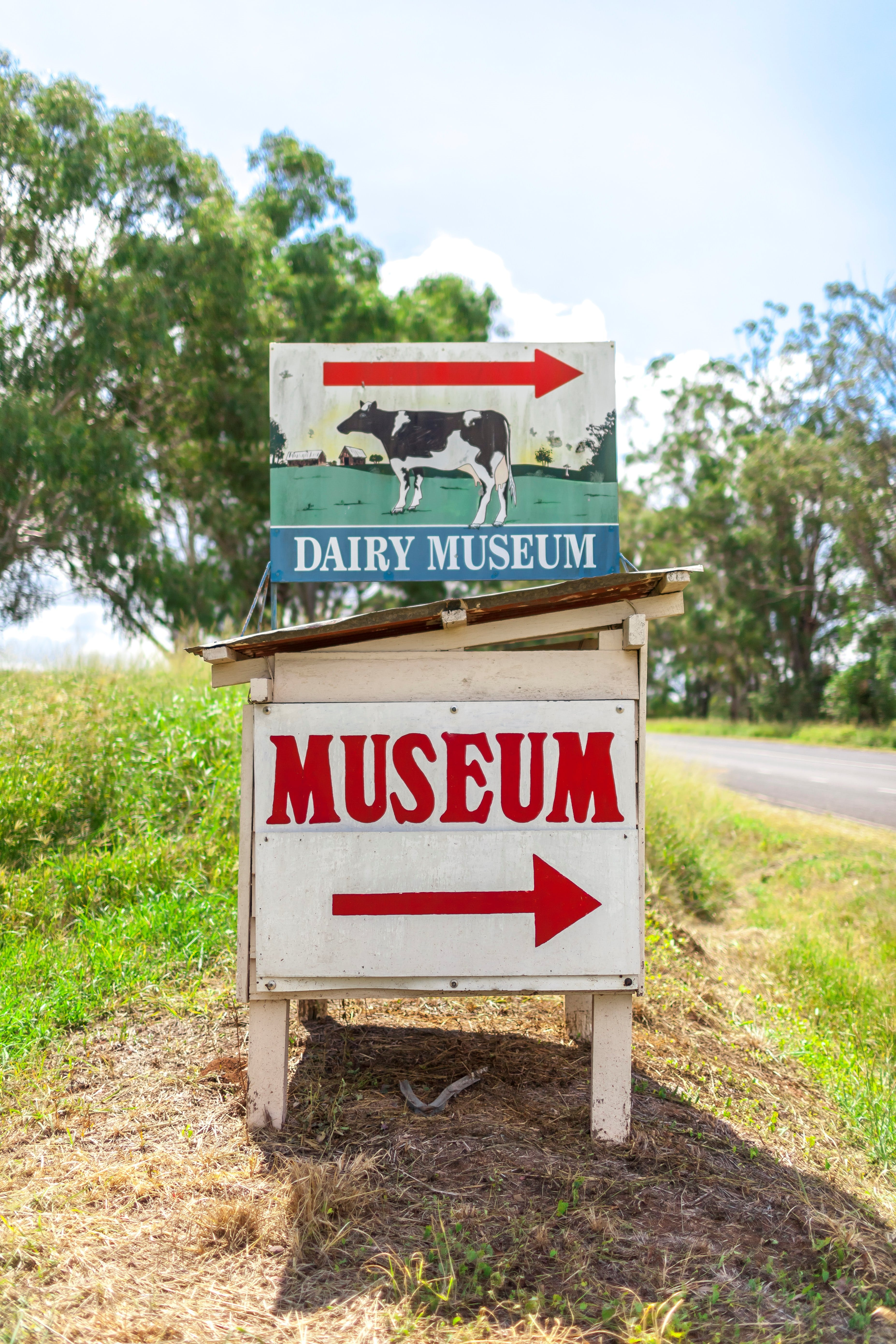 Queensland Dairy and Heritage Museum - Accommodation Rockhampton