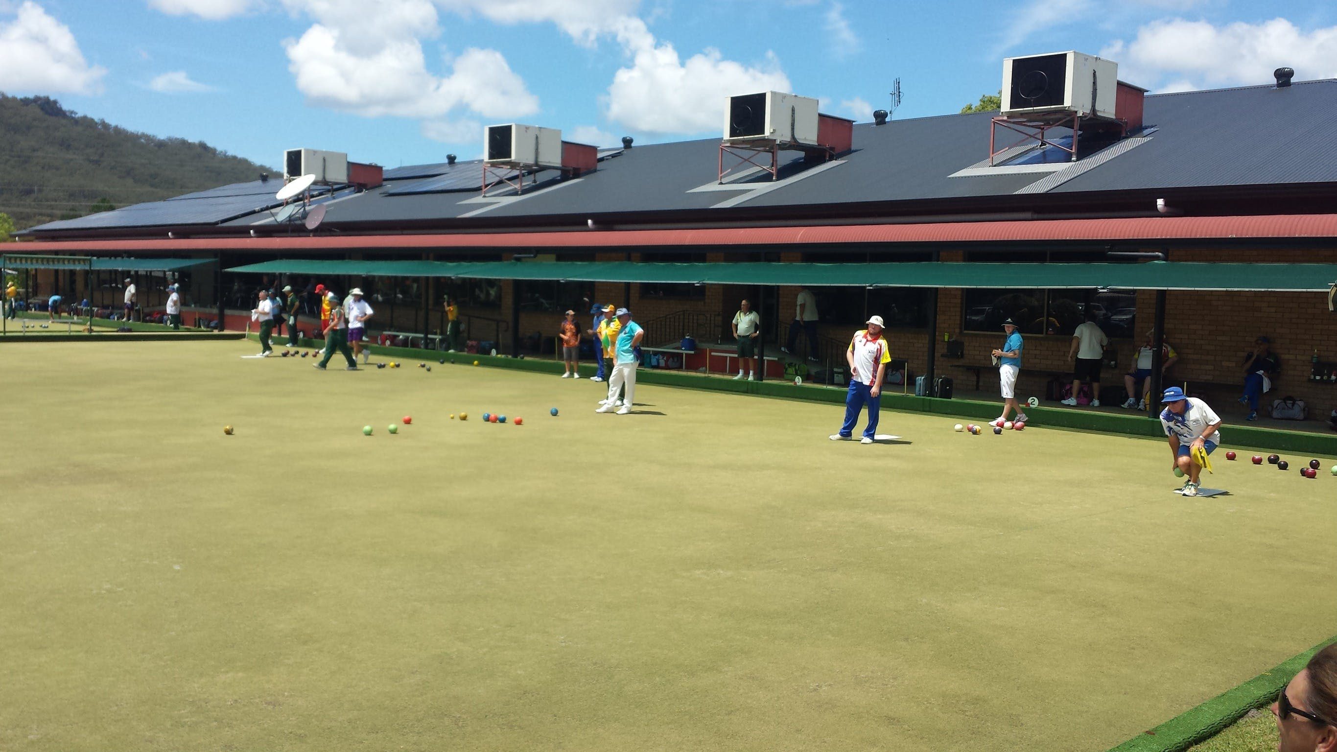 Bulahdelah Bowling Club - Accommodation Rockhampton