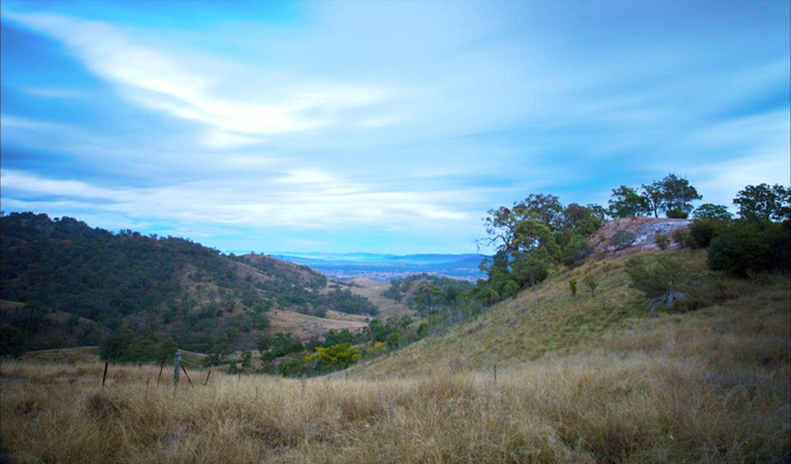 Burning Mountain Nature Reserve - Accommodation Rockhampton