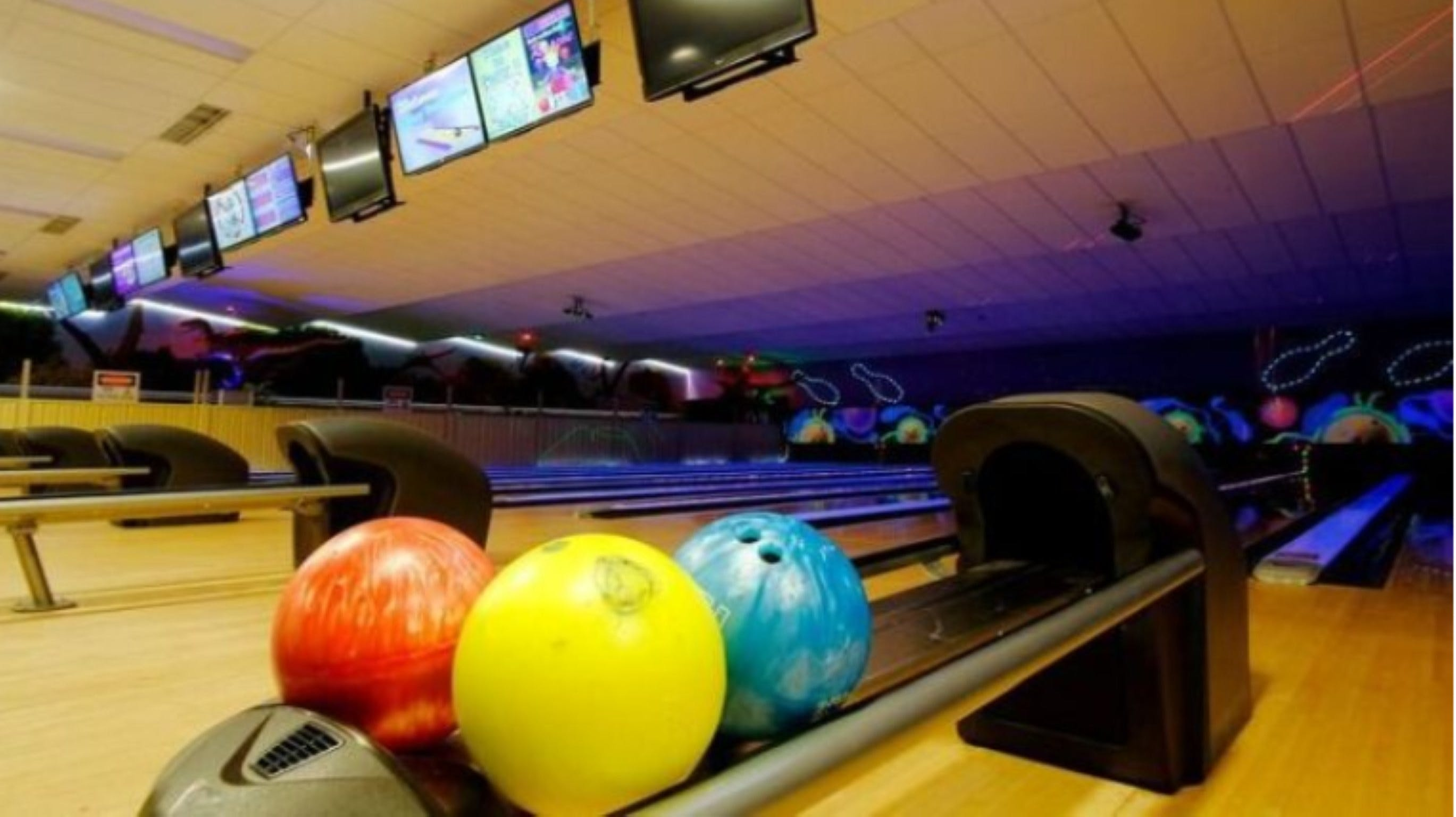 Forster Tenpin - Accommodation Rockhampton