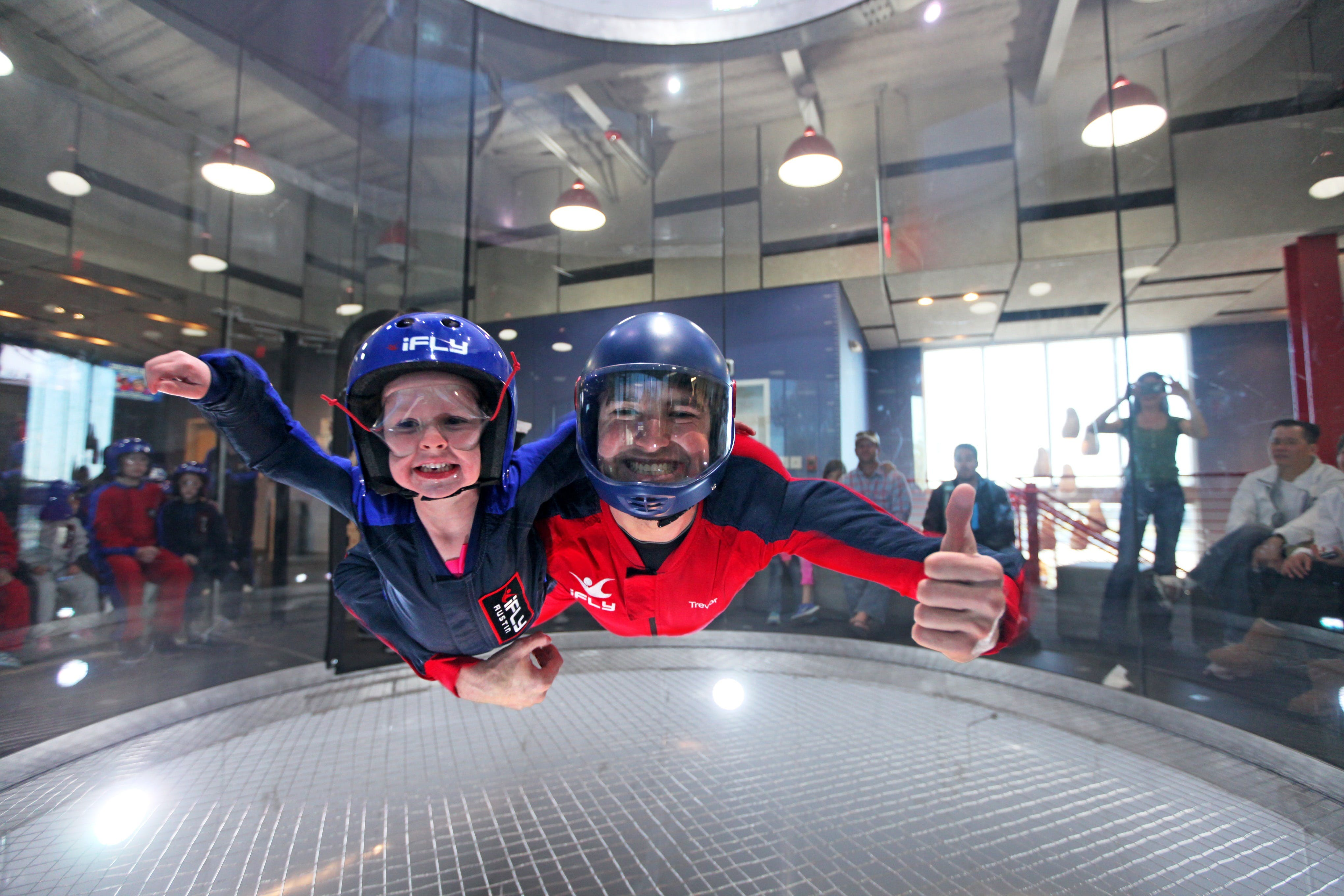 iFLY Melbourne - Indoor Skydiving - Accommodation Rockhampton