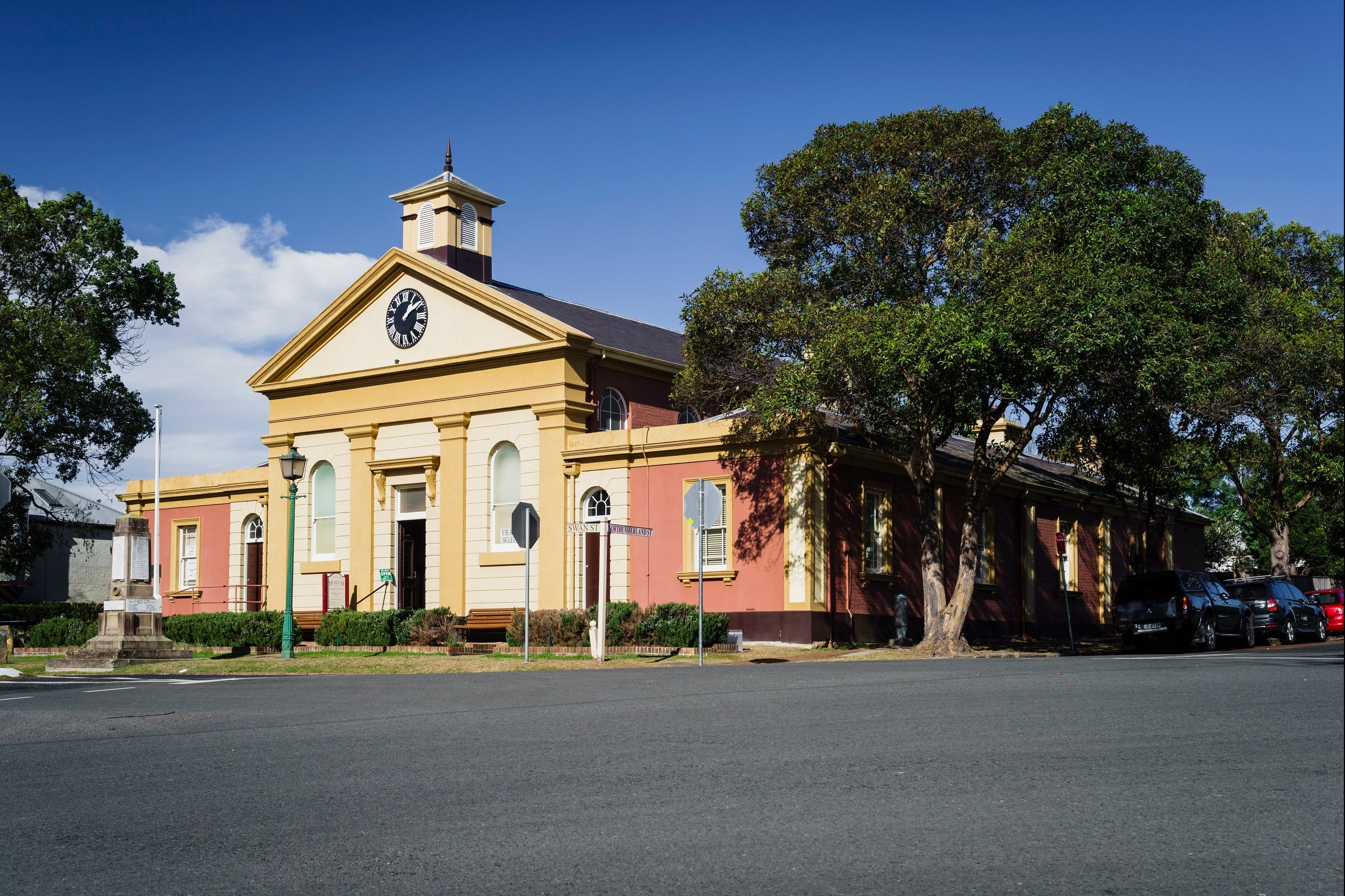 Morpeth Museum - Accommodation Rockhampton