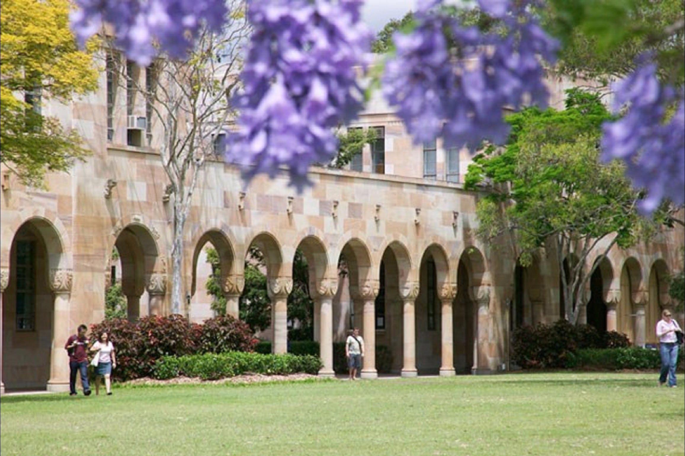 The University of Queensland - Accommodation Rockhampton