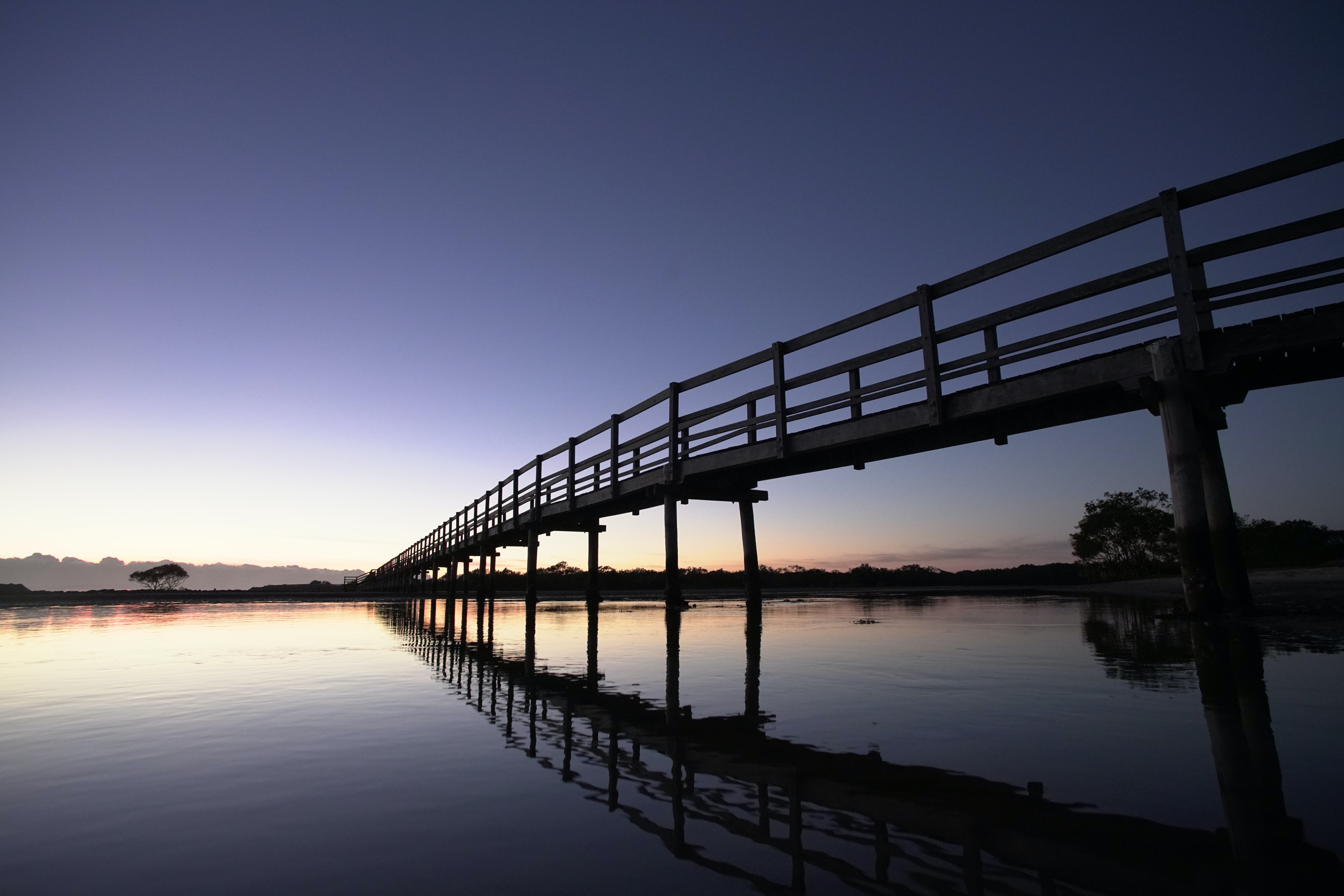 Urunga Boardwalk - Accommodation Rockhampton