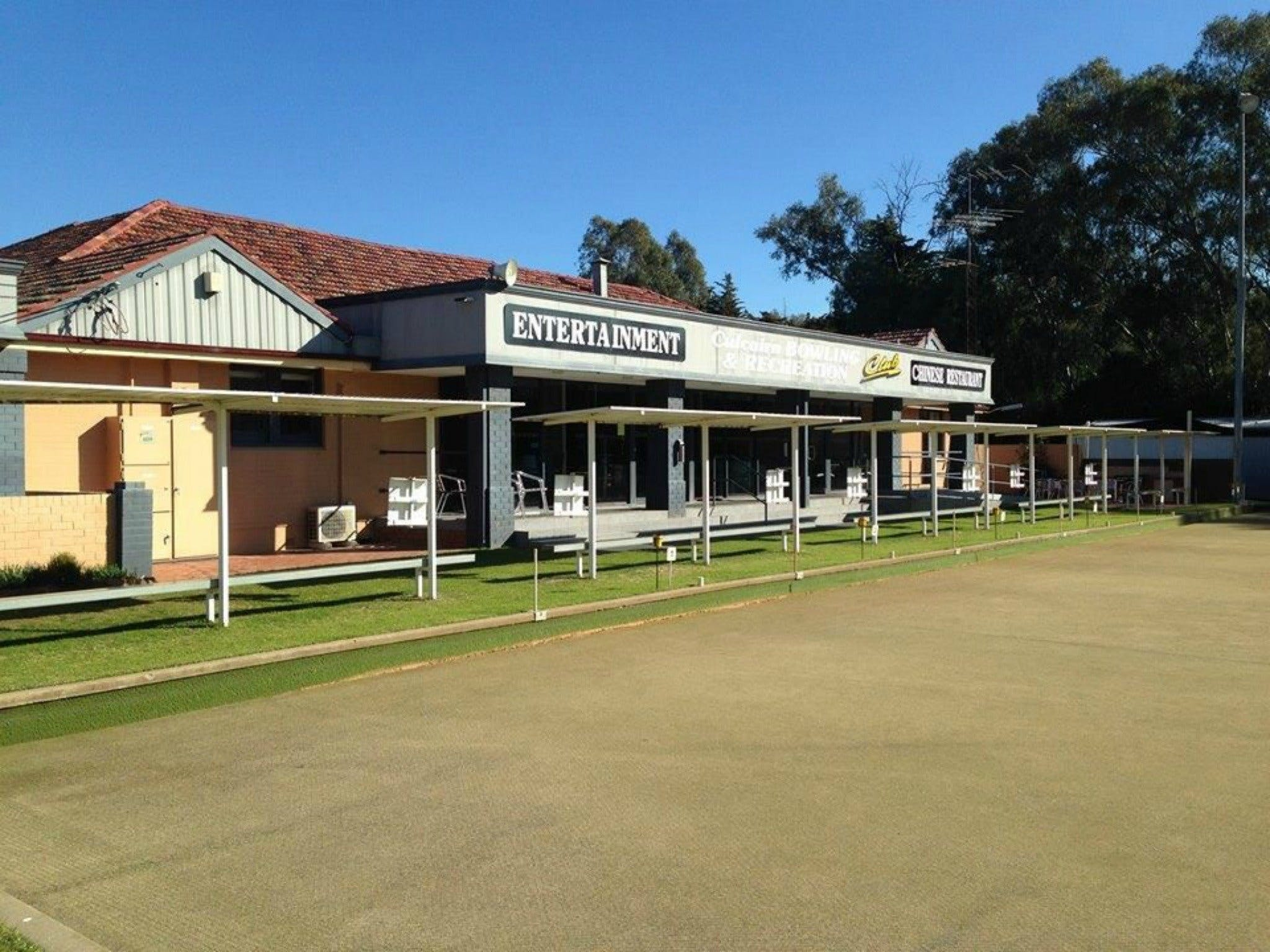 Culcairn Bowling and Recreation Club - Accommodation Rockhampton