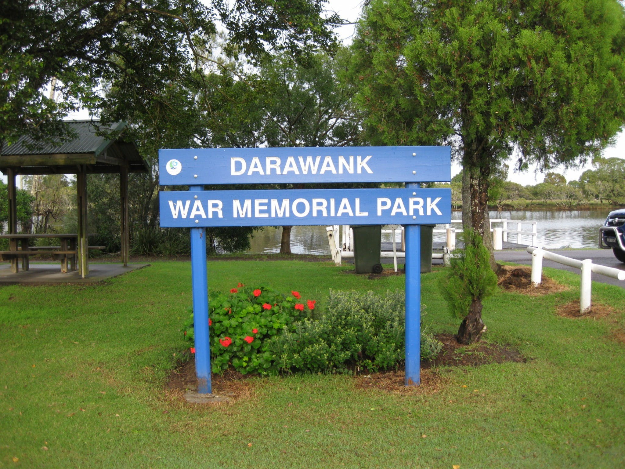 Darawank - Accommodation Rockhampton
